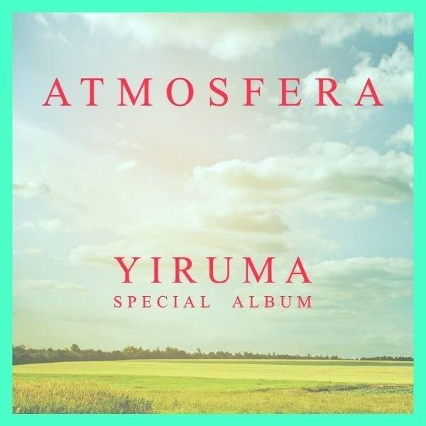 Yiruma - Atmosfera 2014